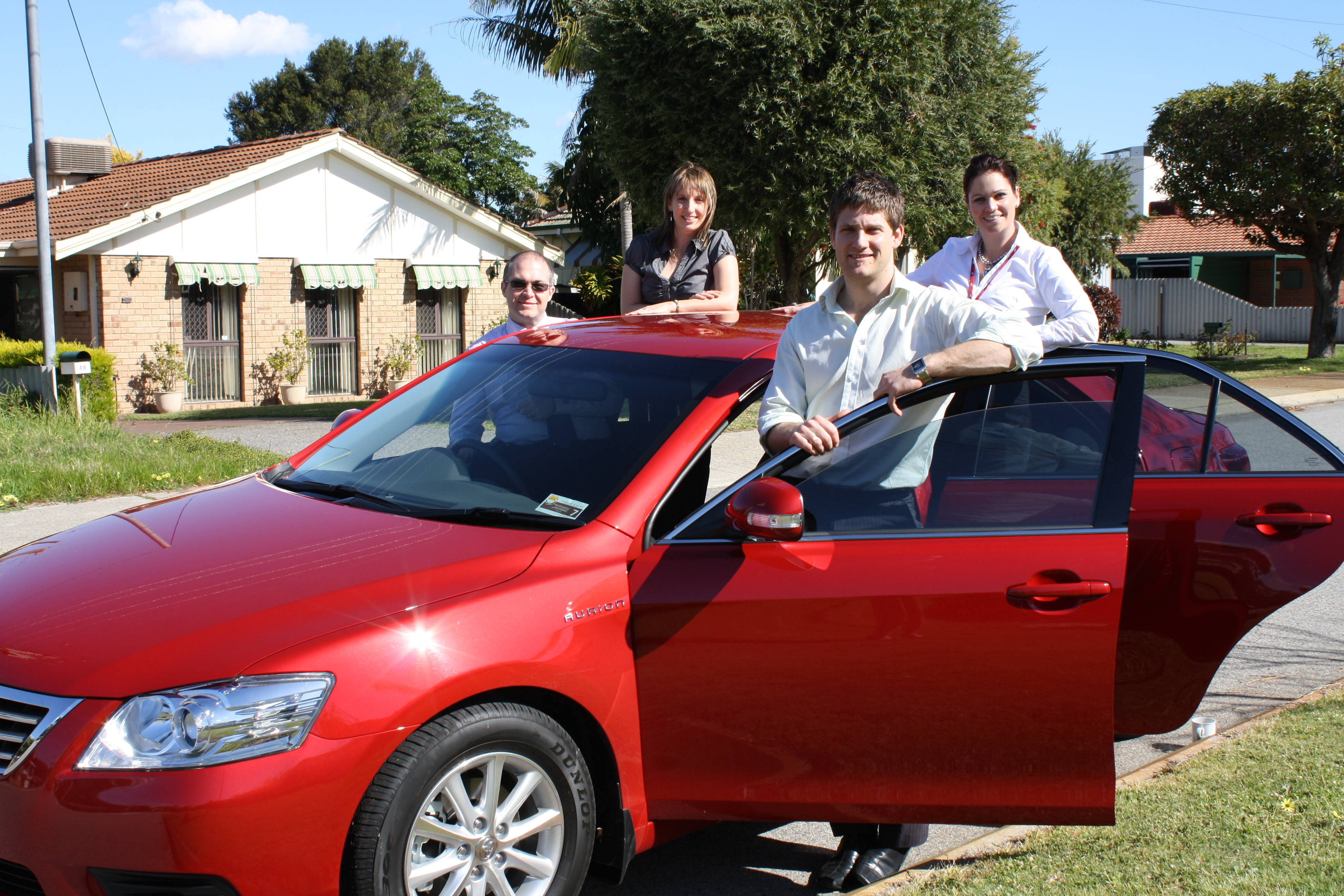 Setting Up Carpooling at your Workplace   Your Move